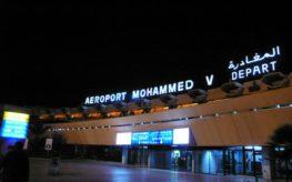 Casablanca Mohammed V
