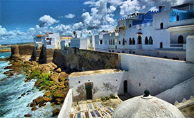 City of Asilah